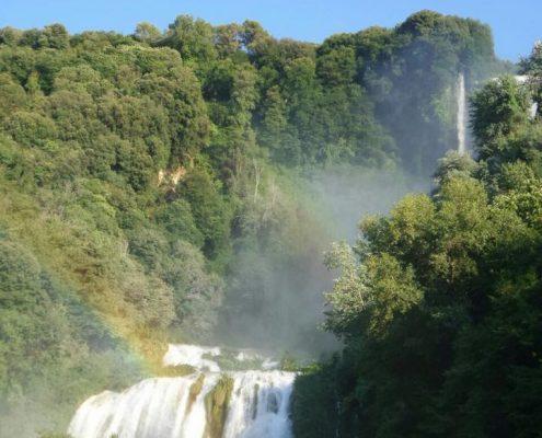 Le dieci cascate più belle del mondo