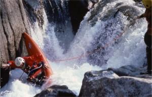 Scuola soccorso fluviale alluvionale Rescue3