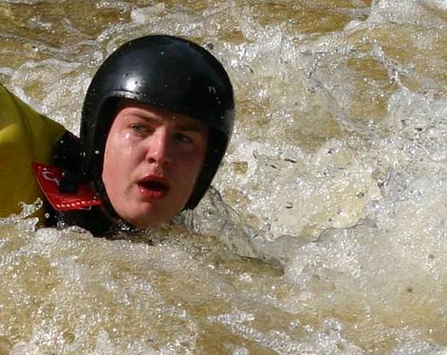 Centro di Formazione Soccorso Fluviale e Alluvionale delle Marmore Rescue 3 NFPA standard